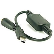 Exposure Smart Port USB Mini-B Boost Cable