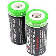 Exposure Rechargeable Rcr123 Batteries 2018