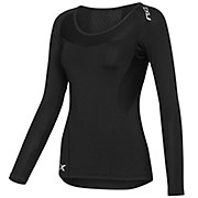 2XU Womens Core Compression Long Sleeve Top