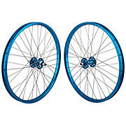 SE Bikes 24 BMX Wheelset