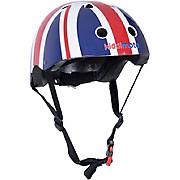 picture of Kiddimoto Union Jack Helmet 2019