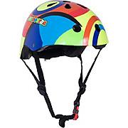 Kiddimoto Valentino Rossi Helmet 2018