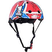 picture of Kiddimoto Foggy Helmet