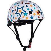 Kiddimoto Starz Helmet