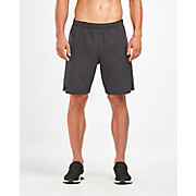 2XU Training 2 in 1 Compression 9 Short SS18