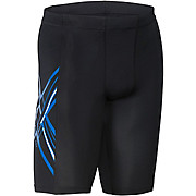 2XU Ice X Compression Short SS18