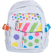 Kiddimoto Pastel Dotty Back Pack 2018