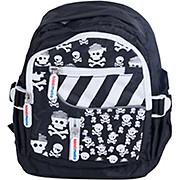 Kiddimoto Skullz Back Pack 2018