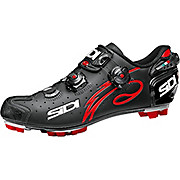 Sidi Drako Matt Carbon SRS MTB Shoes 2018