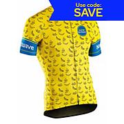Northwave Banana Split Jersey SS18