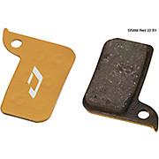 Jagwire Pro Semi Metallic Disc Brake Pads