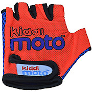 Kiddimoto Red Gloves 2018