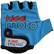 Kiddimoto Blue Gloves 2018