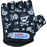 Kiddimoto Skullz Gloves 2018