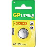 Cateye CR2032 Battery 2016