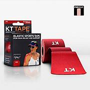 KT Tape Consumer Cotton Precut 10