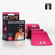 KT Tape Consumer Cotton Uncut 16ft