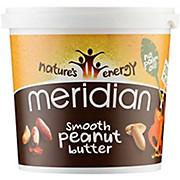 Meridian Peanut Natural Butter 1000g Tub