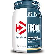 Dymatize Iso 100  900g