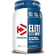 Dymatize Elite Whey 907g