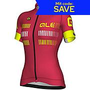 Alé Womens Graphics PRR Strada Jersey SS18