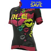 Alé Womens Graphics PRR Smack Jersey SS18