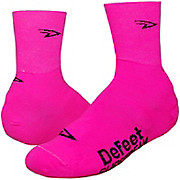 Defeet Slipstream Neon Overshoes SS18