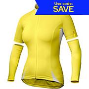 Mavic Womens Aksium Short Sleeve Jersey SS16