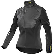 Mavic Womens Ksyrium Elite Insulated Jacket AW16