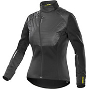 Mavic Womens Ksyrium Elite Insulated Jacket AW16