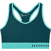 Under Armour Armour Mid Keyhole Sports Bra SS18