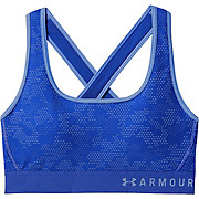 Under Armour Armour Mid Crossback Novelty Sports Bra SS18