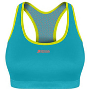 Shock Absorber Active Crop Top SS18