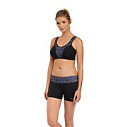 Freya Active Crop Top Soft Cup Sports Bra