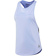 Reebok Womens Cotton Muscle Tank AW17