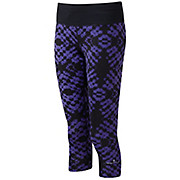 Ronhill Womens Momentum Crop Tight AW17