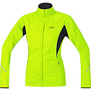 Gore Running Wear Womens Essential WS AS Partial Jacket AW17