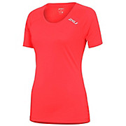 2XU Womens X-Vent Short Sleeve Top AW17