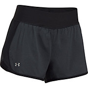 Under Armour Womens Launch 2 in 1 Short AW17