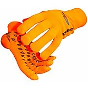 Defeet E-Touch Dura Neon Gloves
