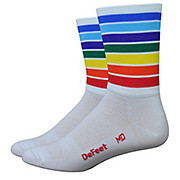 Defeet Aireator Champion of the World Socks
