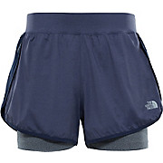 The North Face Womens Versitas 2in1 Short SS18