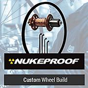 Nukeproof Custom Rear MTB Wheel Build