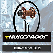 Nukeproof Custom Front MTB Wheel Build