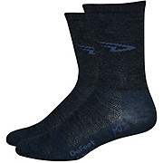 Defeet Wooleator Hi Top Socks
