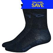 Defeet Wooleator Hi Top Socks