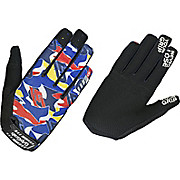 GripGrab Rebel Youngster Rugged Full Finger Glove
