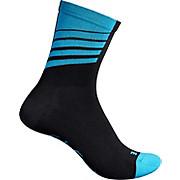 GripGrab Racing Stripes Socks