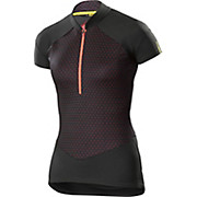 Mavic Womens Sequence Graphic Jersey SS18