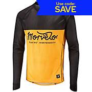 Morvelo Burner MTB Long Sleeve Jersey SS18
